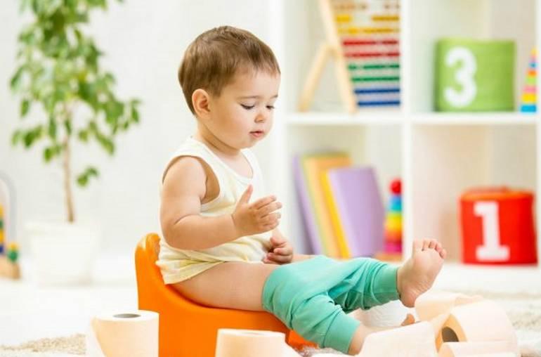 Что дать ребенку при поносе