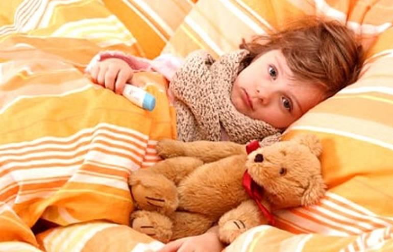 Аденойдовирусная инфекция симптомы
