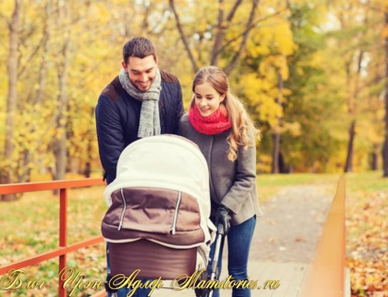 Как правильно ухаживать за новорожденным в первый месяц жизни