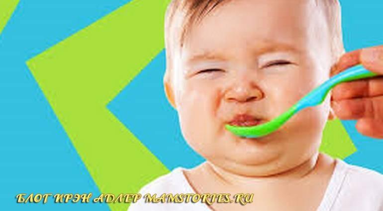 Что делать если ребенок плохо ест