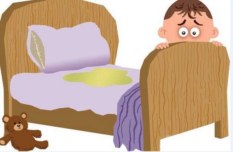 Энурез у детей причина и лечение