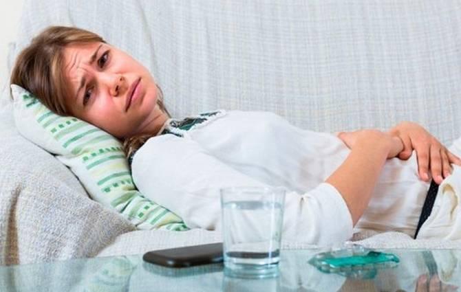 Угроза прерывания беременности у женщин