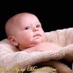 Ребенок в три месяца развитие