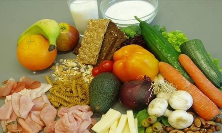 Правильное питание для улучшения лактации
