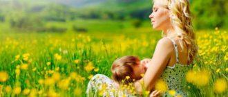 Как увеличить лактацию при грудном вскармливании в домашних условиях быстро