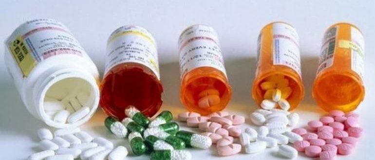Таблетки от глистов для детей для профилактики